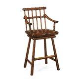 29.25 Bar Stool by Jonathan Charles Fine Furniture