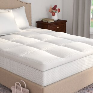 Ultimate Comfort 5 Down Mattress Topper By Alwyn Home