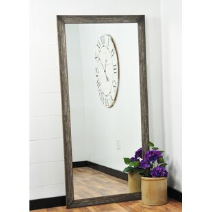 Best Choices Jie Urban Cottage Full Length Mirror By Gracie Oaks