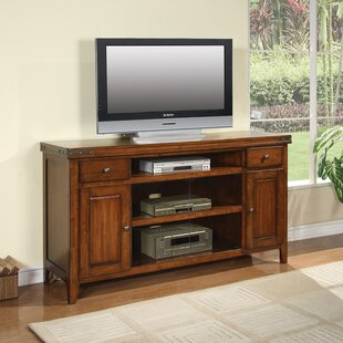 Loon Peak Nashoba TV Stand for TVs up to 65