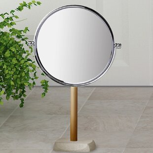 Look for Stimson Makeup / Shaving Mirror By Orren Ellis