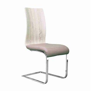 Klaz Upholstered Dining Chair by Orren El..