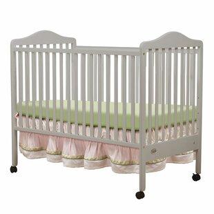 Great choice Jenny Crib ByOrbelle Trading