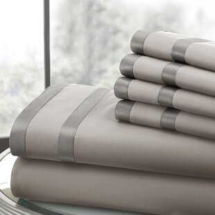 Makale Sheet Set by Winston Porter Wonderful