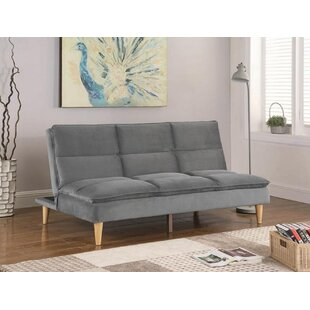 Purchase Niels Convertible Sofa by Latitude Run Reviews (2019) & Buyer's Guide