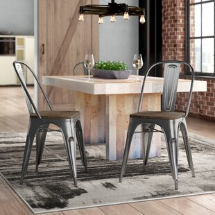 Ashlyn Dining Side Chair (Set of 2) Williston Forge