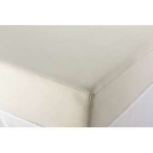 Bedding Essentials Cotton Mattress Pad