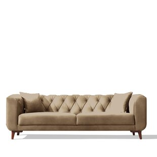 Danos Chesterfield Sofa Brayden Studio Cheap ...