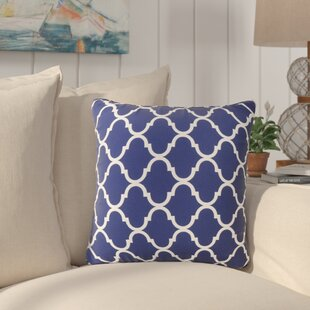 Aldridge Modern Throw Pillow