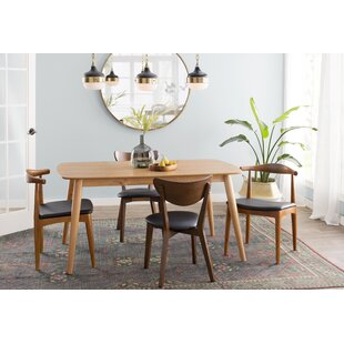 Langley Street Chastain 5 Piece Dining Set