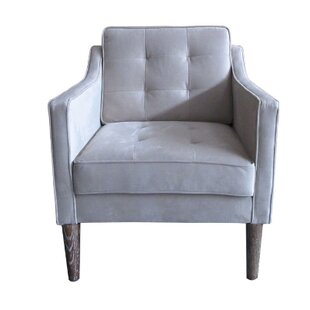 Katy Club Chair by Gracie Oaks