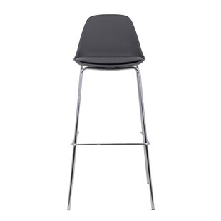 Anup 30 Bar Stool (Set of 4) Latitude Run