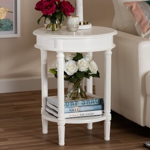 Highland Dunes Augie End Table