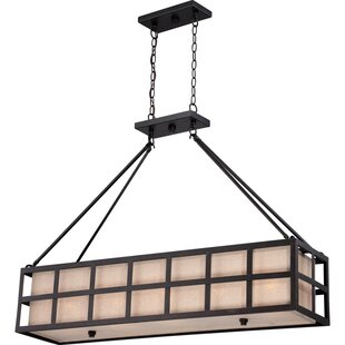 Gracie Oaks Jeanenia 1-Light Pendant