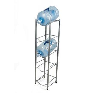 5 Gallon Water Jug Stand   Wayfair