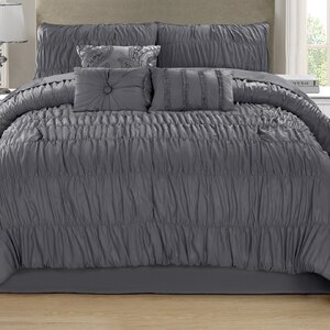 Sibdon 7 Piece Comforter Set