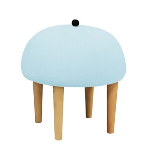 Moher Pom Pom Stool By MONKEY MACHINE