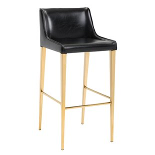 Bridgwater 29.5 Bar Stool Wade Logan