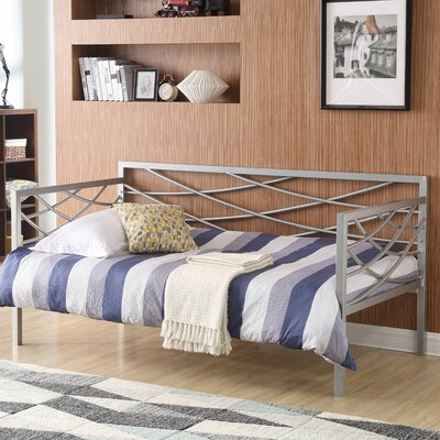 Beulah Metal Twin Daybed