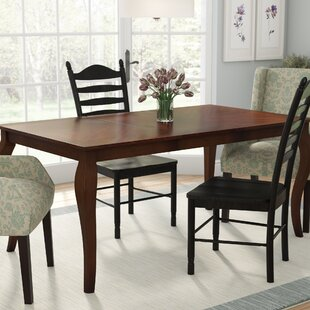Ternate Extendable Dining Table Charlton Home