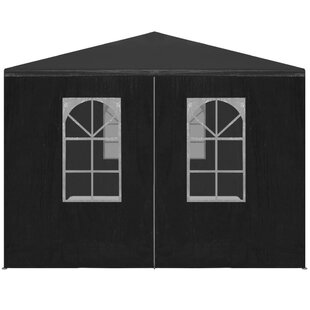 3m X 6m Steel Party Tent By Freeport Park