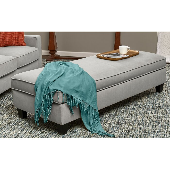 Amazing Partin Upholstered Storage Bench Alphanode Cool Chair Designs And Ideas Alphanodeonline