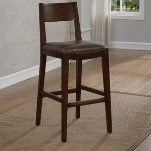Hanover Bar Stool by Darby Home Co
