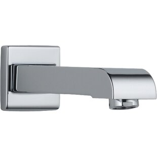 Urban - Arzo Wall Mount Tub Spout Trim By Delta