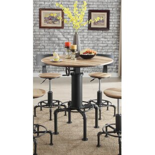 Tenley End Table by Williston Forge