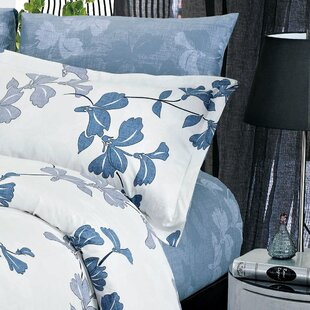 North Home Serenity 200 Thread Count Sheet Set