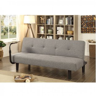 Ivy Bronx Alcazaba Convertible Sofa