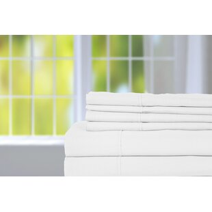 The Twillery Co. Hobbes 450 Thread Count Egyptian Quality Cotton Sheet Set