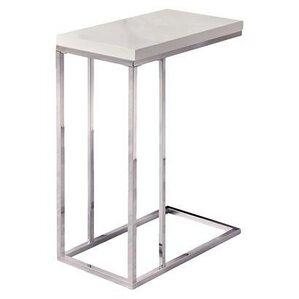 Amazing C Shape End Table