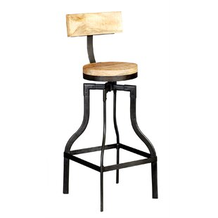 Alycia Bar Stool By Williston Forge