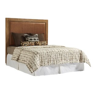 Find a Los Altos Upholstered Panel Headboard by Tommy Bahama Home