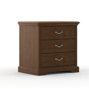 3 Drawer Standard Chest