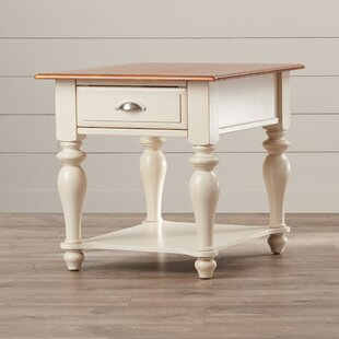 Looking for Balhi End Table with Storage by Alcott Hill Reviews (2019) & Buyer's Guide