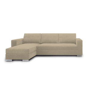 Space Sectional by De Rosso