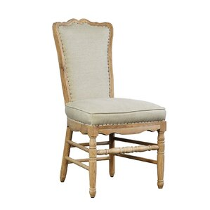 French Side Chair (Set of 2) by Furniture Classics LTD