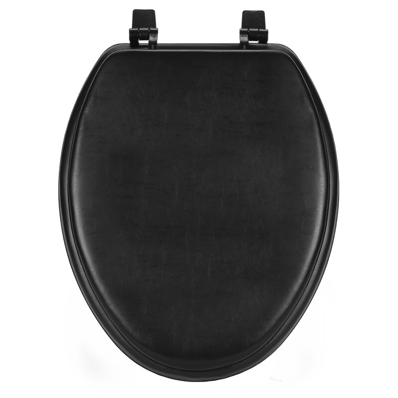 Elongated Cushioned Toilet Seat Cheaper Than Retail Price Buy Clothing Accessories And Lifestyle Products For Women Men