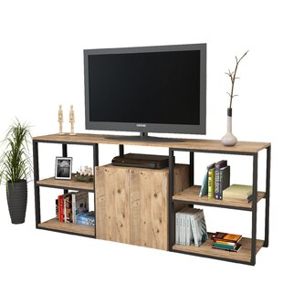 Cosby TV Stand For TVs Up To 60