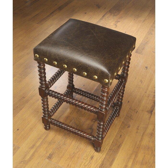 Fine Conkling Bobbin 28 Leg Bar Stool Andrewgaddart Wooden Chair Designs For Living Room Andrewgaddartcom
