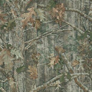 Mossy Oak Wallpaper Wayfair