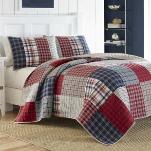 Nautica Ansell Quilt