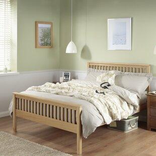 Dakota Bed Frame By Silentnight