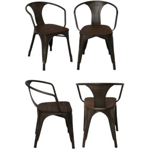 Ethelyn Dining Chair (Set of 4) by Williston Forge