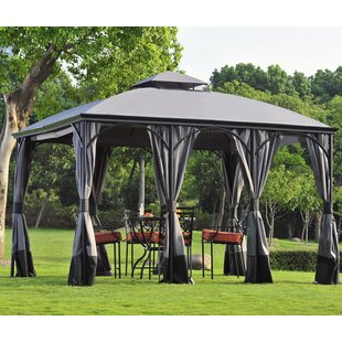 Curtain for Somer Gazebo b..
