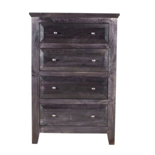 William 4 Drawer Chest