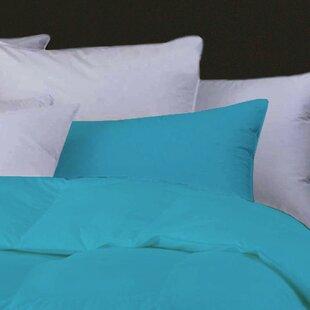 Latitude Run Boyce Feather Standard Pillow