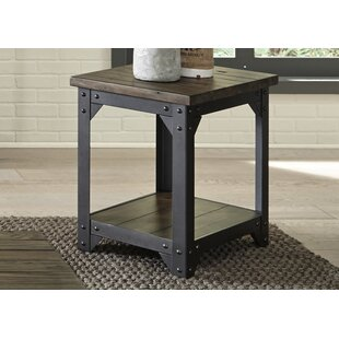 Gillan End Table